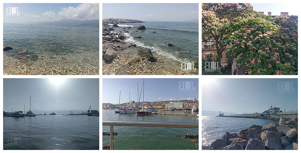 Photos by Bernard Jan - Rijeka, Croatia, June 2021