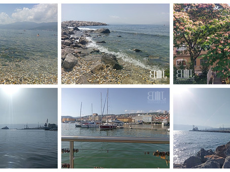 Alone in Rijeka