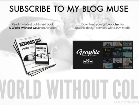 Subscribe and Get a Gift Voucher!