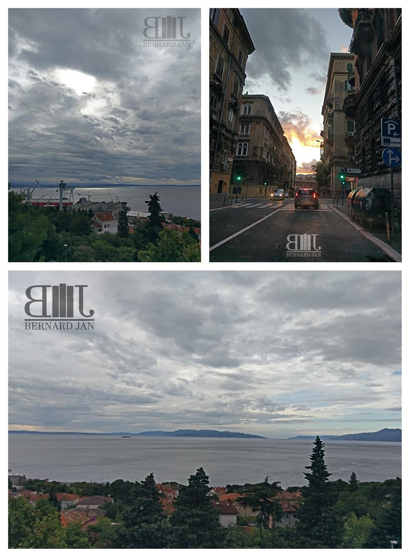 Photos by Bernard Jan - Rijeka, Croatia, October 2020