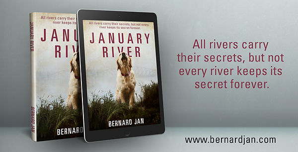 January River by Bernard Jan eBook and p
