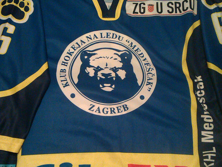 Zagreb Bears and Refugees