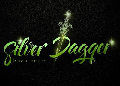 Silver Dagger Book Tours Logo