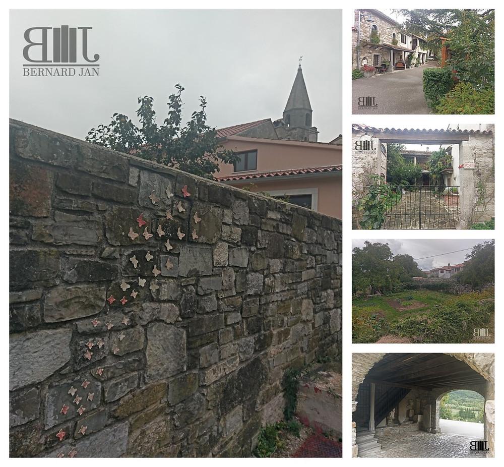 Photos by Bernard Jan - Roč, Croatia, October 2020
