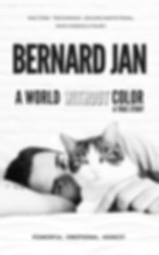 A World Without Color by Bernard Jan cover
