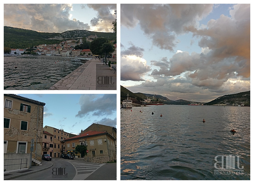 Photos by Bernard Jan - Bakar, Croatia, October 2020