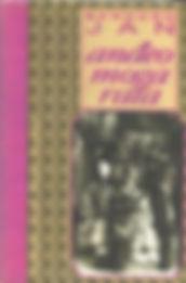 Naslovnica romana Anđeo moga rata autora Bernarda Jana objavljenog u Hrvatskoj