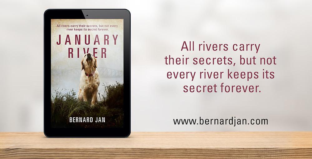 January River by Bernard Jan eBook