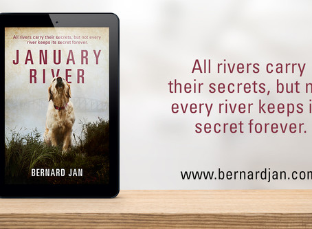 January River eBook on Amazon