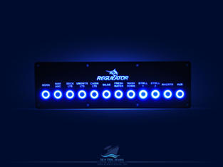 Regulator-Switch-Panel-Replacement - New