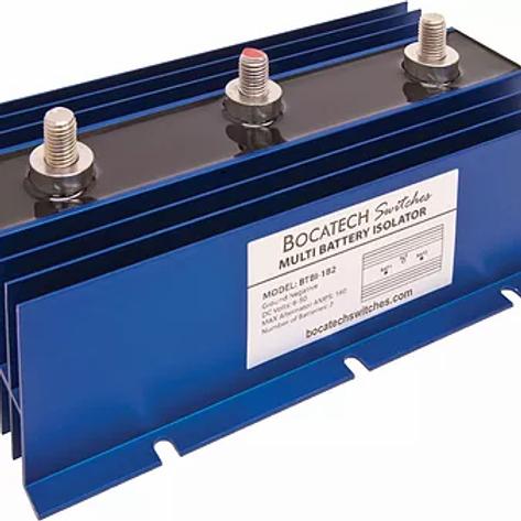 BTBI-1B3 Battery Isolator
