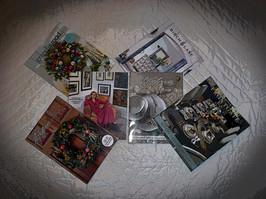 Catalogs by Judy Lathrop