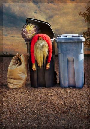 Not Trash By Judy Babcock