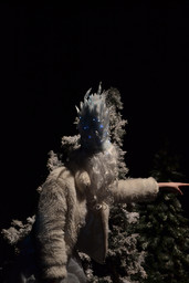 The Snow Queen Panto