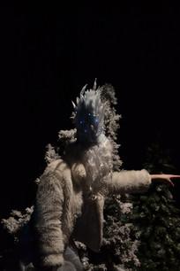 The Snow Queen Panto