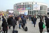 ITB Berlin 2015'te T.C. Kültür ve Turizm Bakanlığı'nın ve bir çok kurum ve kuruluşun standın
