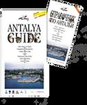 Antalya Kent Rehberi