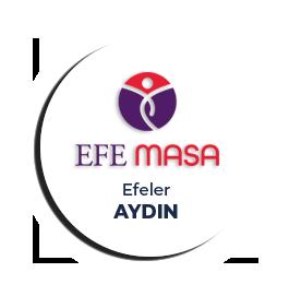Efe Masa Efeler Belediye İletişim Sistemi