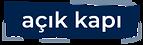 Açık Kapı Logo