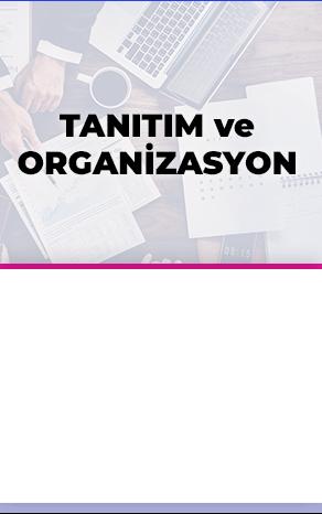 Referans Tanıtım ve Organizasyon