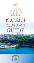 Kaleiçi Oldtown Guide