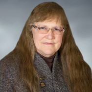 Dr. Patty Canfield