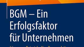 Lars Schirrmacher schreibt Buchkapitel als Co-Autor für den Springer Verlag