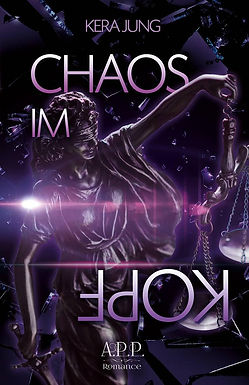 Chaos Sammelband (Chaos im Kopf; Chaos im Herzen)