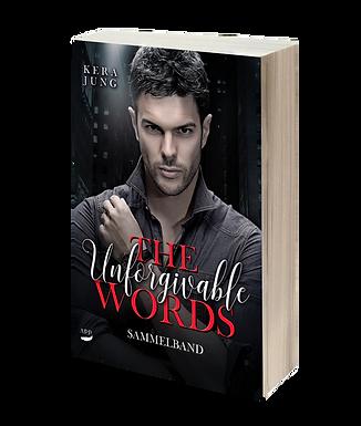The Unforgivable Words -- Sammelband