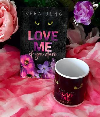 Love me, if you dare - Paket 3