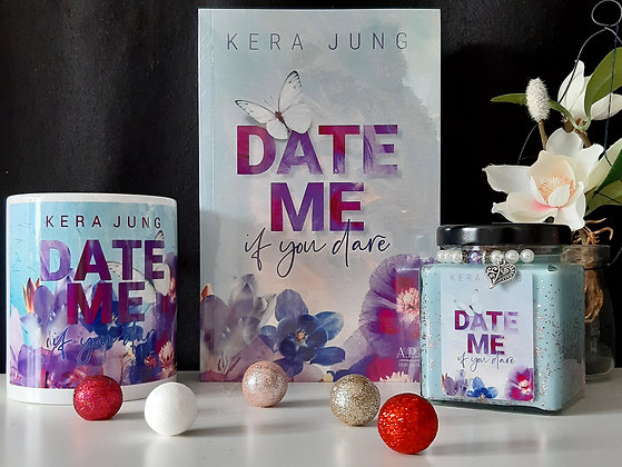Date me, if you dare - Paket 1
