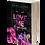 Thumbnail: Love me, if you dare - Print  / Lesezeichen / Autogrammkarte