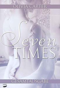 SevenTimes - Sammelband - Olivia Carter.
