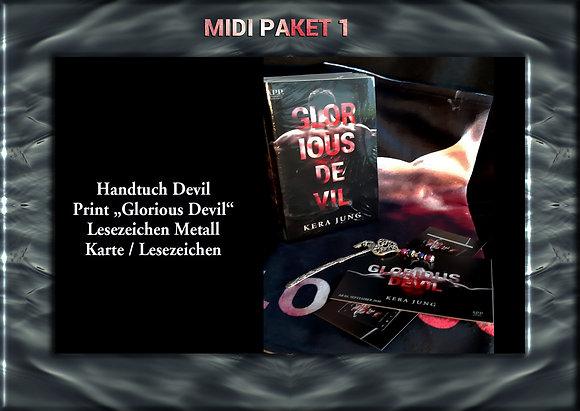 "Glorious Devil Kiste ""Midi 1"""