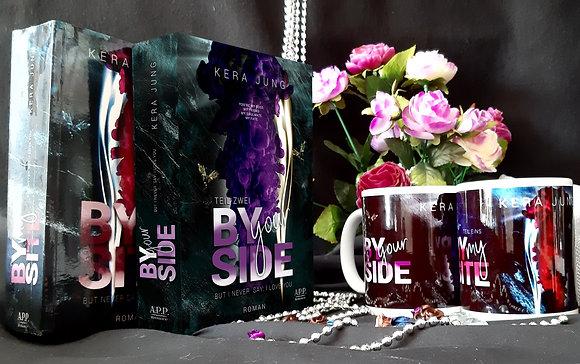 Tassenpaket  By your Side-Reihe