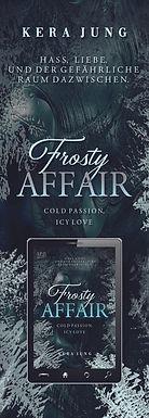 Lesezeichen Frosty Affair