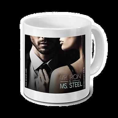 "Tasse ""Iron & Steel"" Motiv 6"