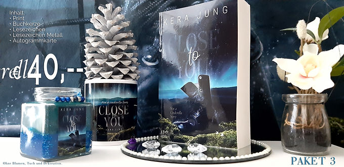 Großes Close to you-Paket