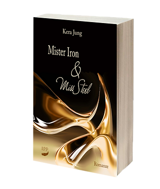 Mr. Iron & Ms. Steel