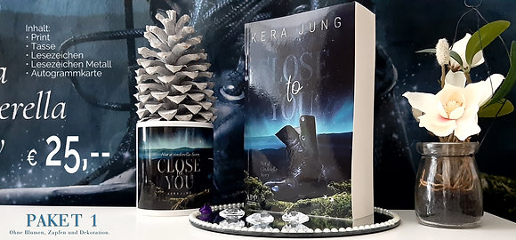Close to you-Paket 1