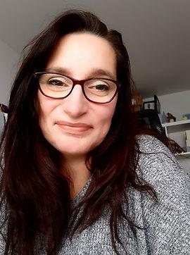 Kera Jung - freiberufliche Autorin von Romanen