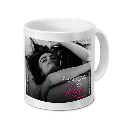 "Tasse ""Shadow of Love"" Motiv 3"