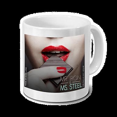 "Tasse ""Iron & Steel"" Motiv 2"