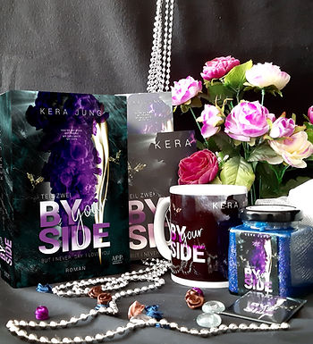 By your side - Paket 3
