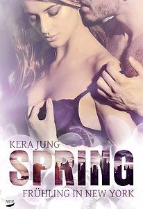 Spring - Fruhling in New York - Kera Jun