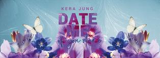 Lesezeichen Date me, if you dare