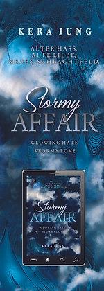Lesezeichen Stormy Affair