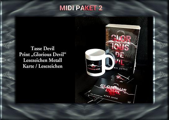 "Glorious Devil Kiste ""Midi 2"""