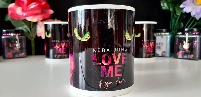 Love me, if you dare - Paket 4
