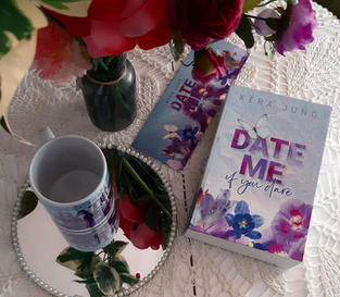 Date me, if you dare - Paket